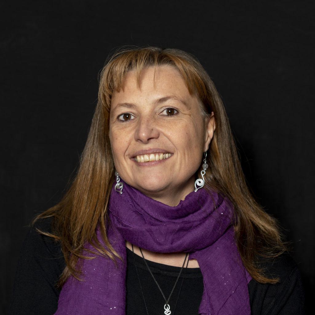 Geneviève Sottiaux